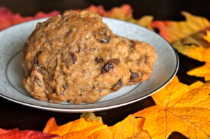 pumpkin lactation cookie 2