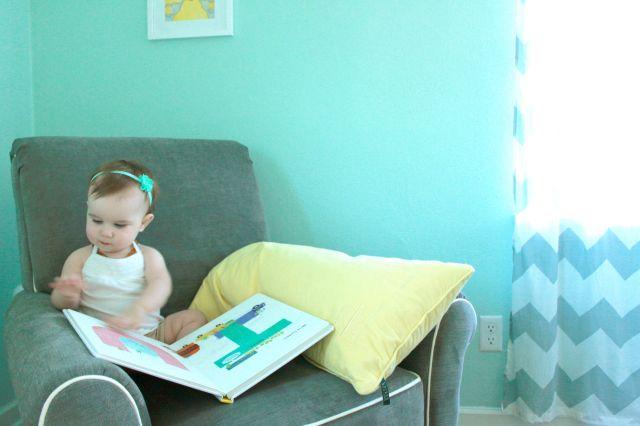 g reading 11 months 3